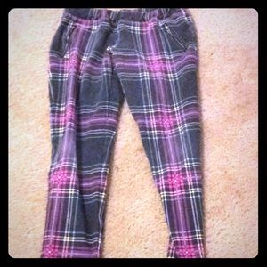 I am selling a pair jeans size xl 14